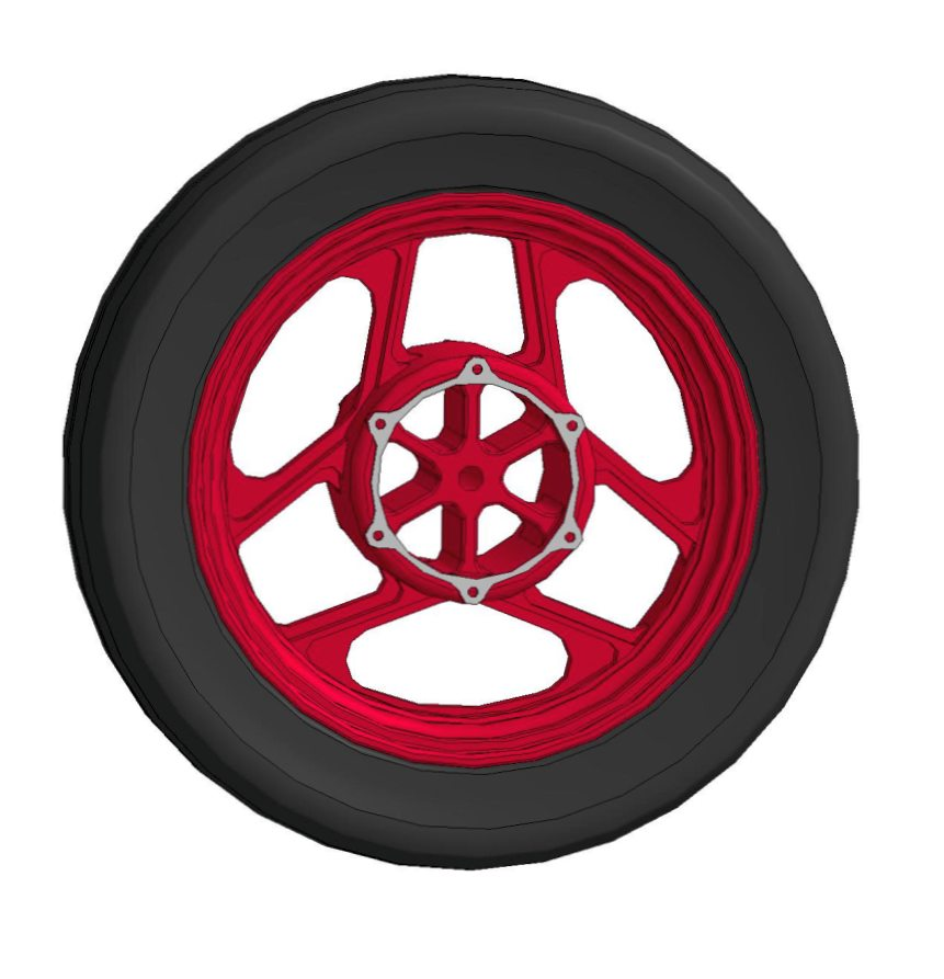 Кто изобрел колесо?