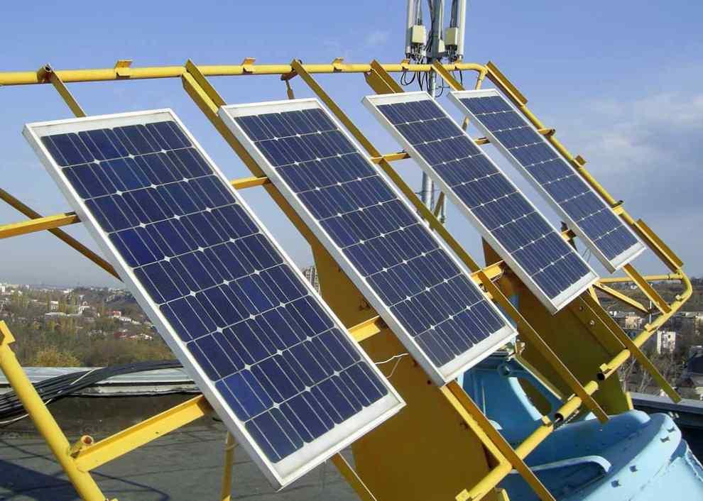 Где узнать подробнее о солнечных электростанциях и солнечной энергии?