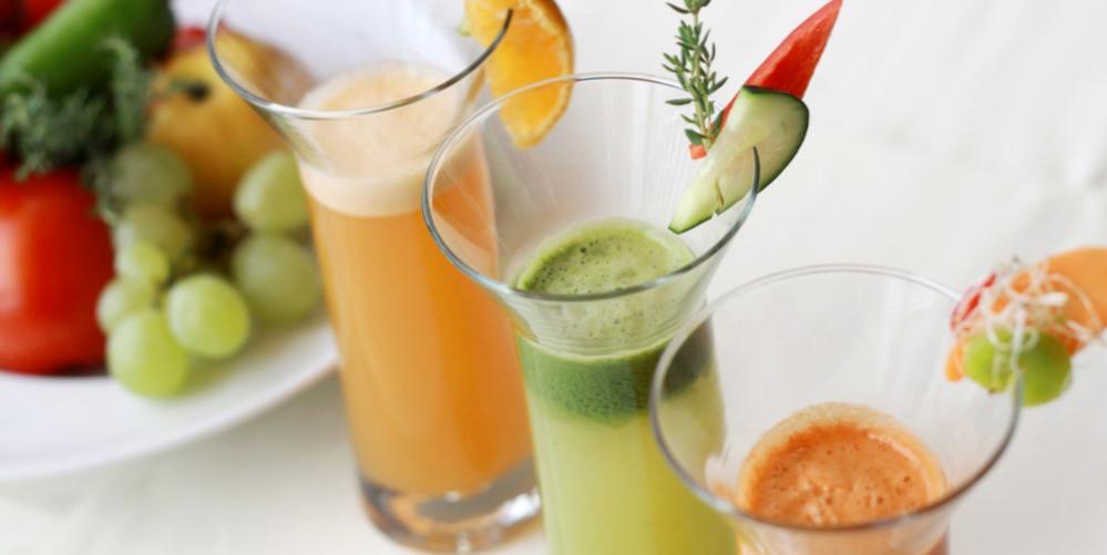 Вывод алкоголя из организма натуральными средствами