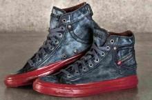 Где можно выбрать молодежную обувью?