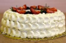 Где заказать торт для мужчины?