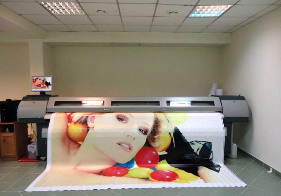 Печать баннеров в «Принт Фактори» — выгодное решение!