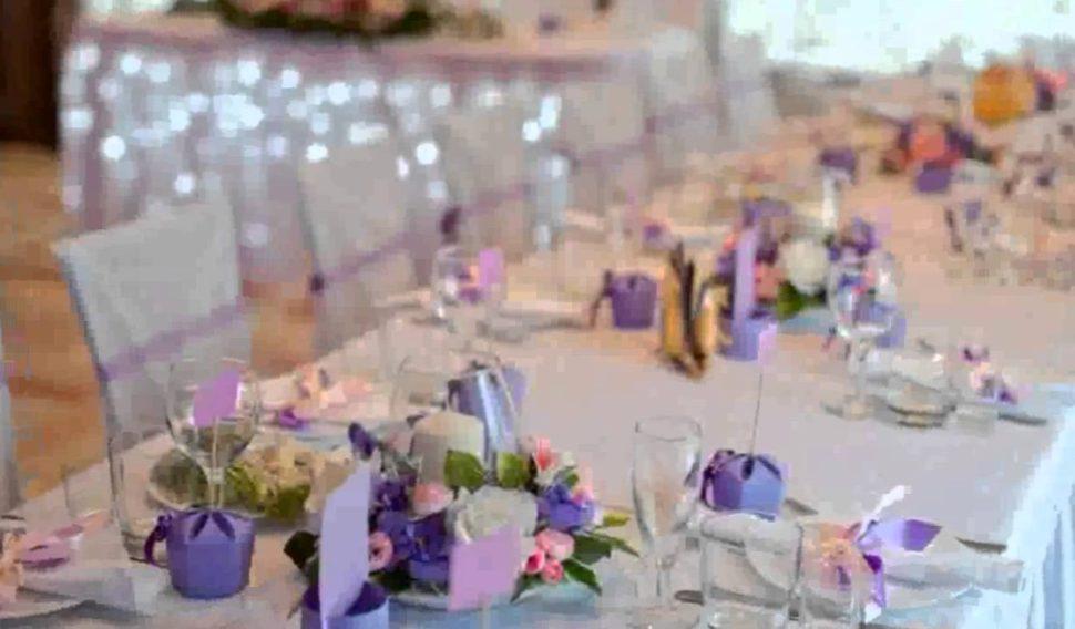 Где арендовать свадебный банкетный зал?