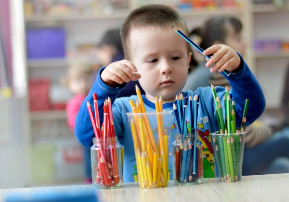 Детский развивающий центр. Какой выбрать в Туле?