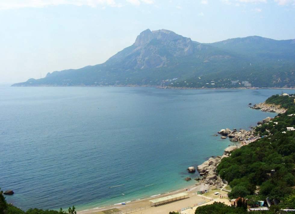 Ливадия – жемчужина крымского отдыха!