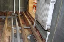 Проектирование системы отопления жилого дома. Как организовать?
