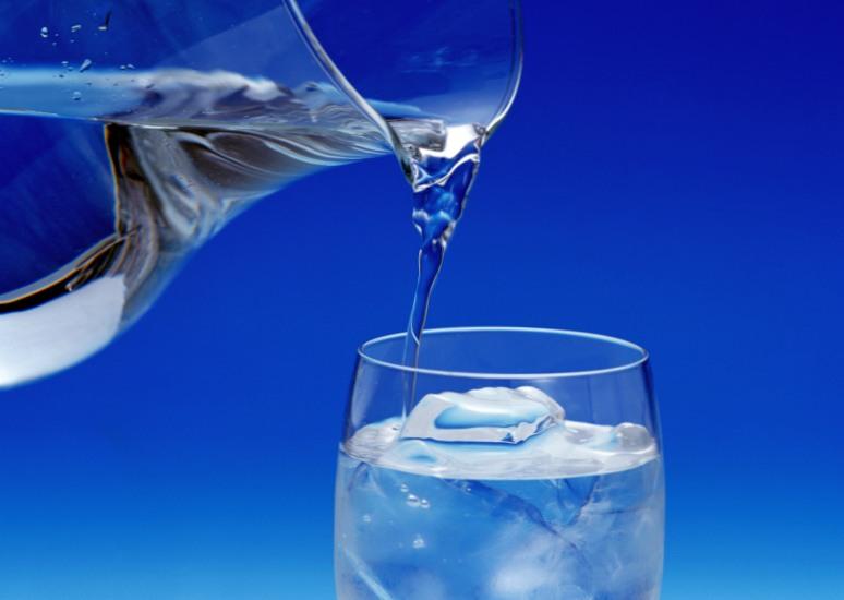 Как заказать доставку воды в СПб?