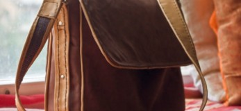 Почему стоит выбирать кожаную сумку?