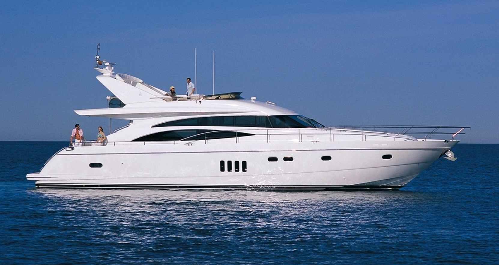 Компания Worldmarine — это полный комплекс услуг по приобретению или строительству моторных яхт