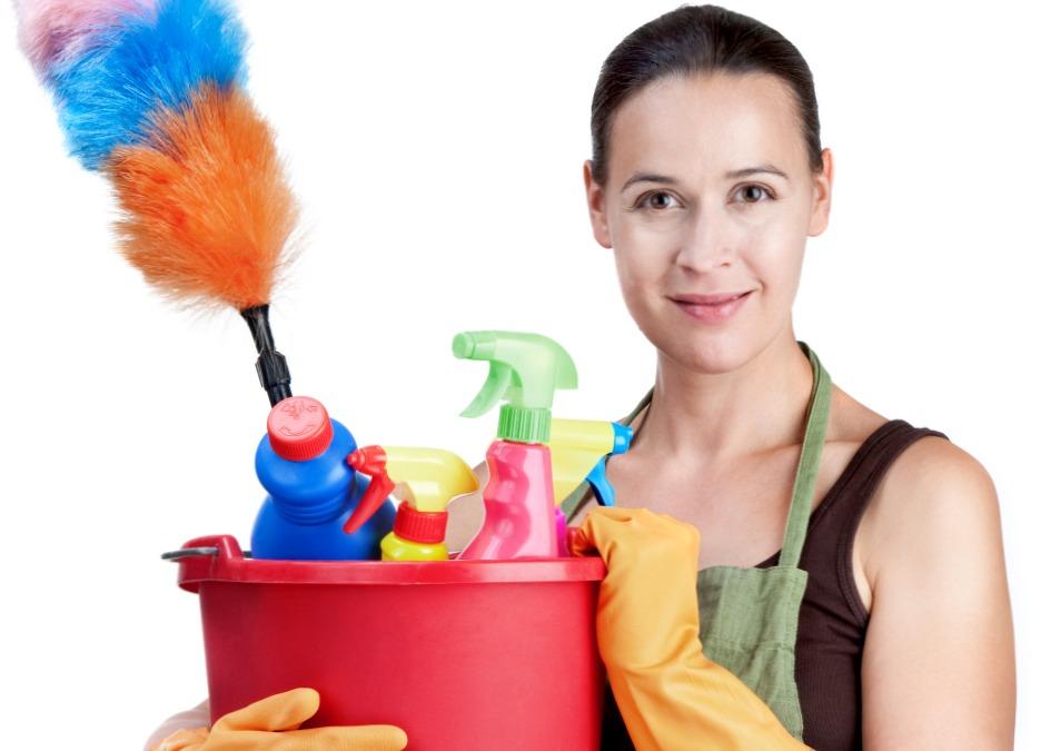 Какие методы чистки применяют клининговые компании?