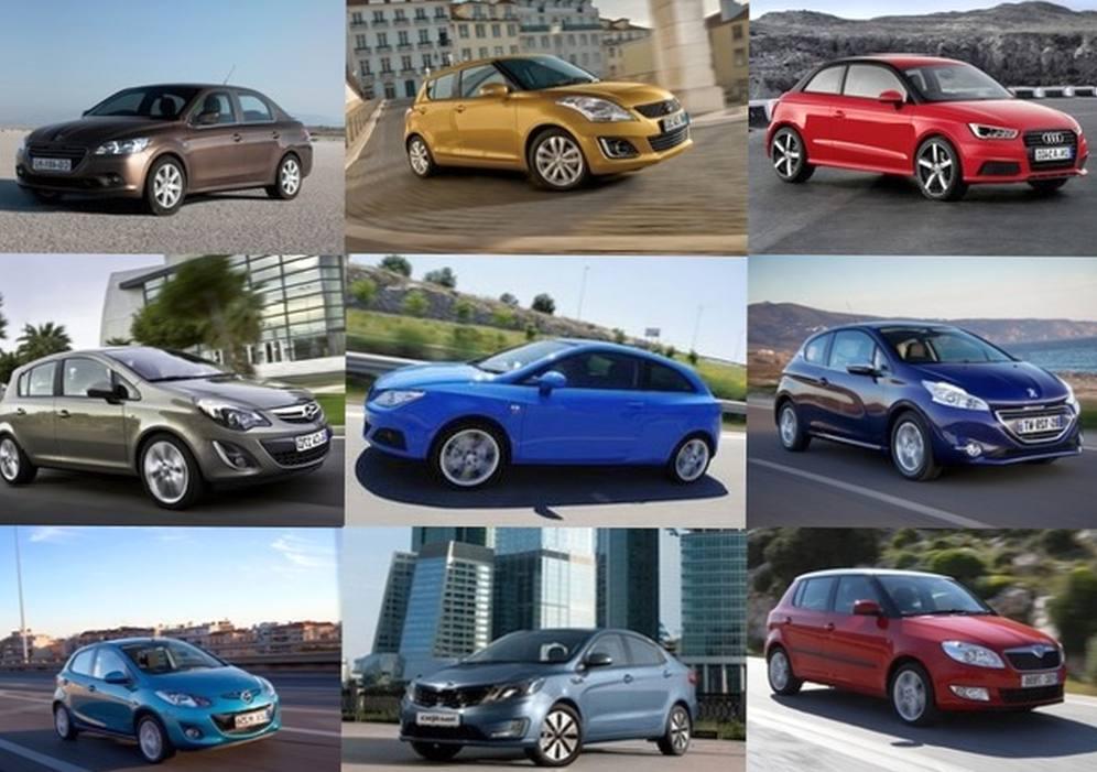 Как сравнить автомобили?