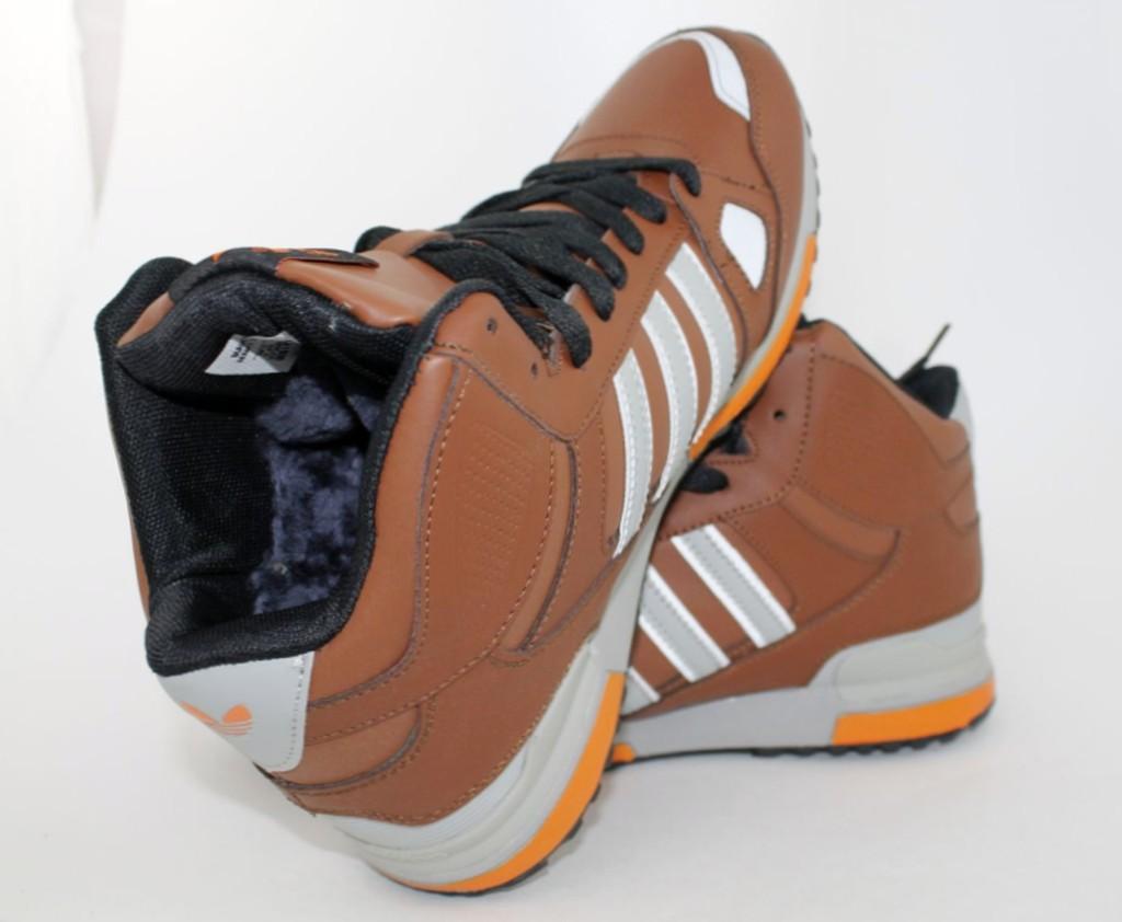 Как я выбирал зимние кроссовки adidas…