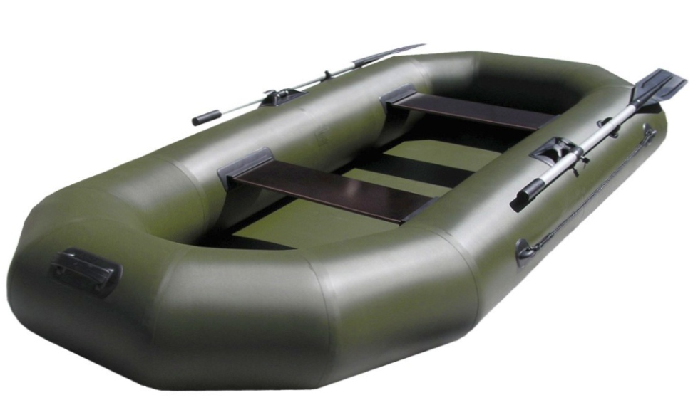 Где выбрать надежную надувную лодку?