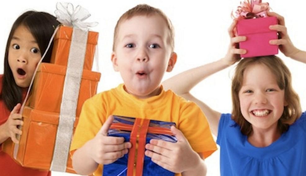 Как выбрать подарок в интернете?