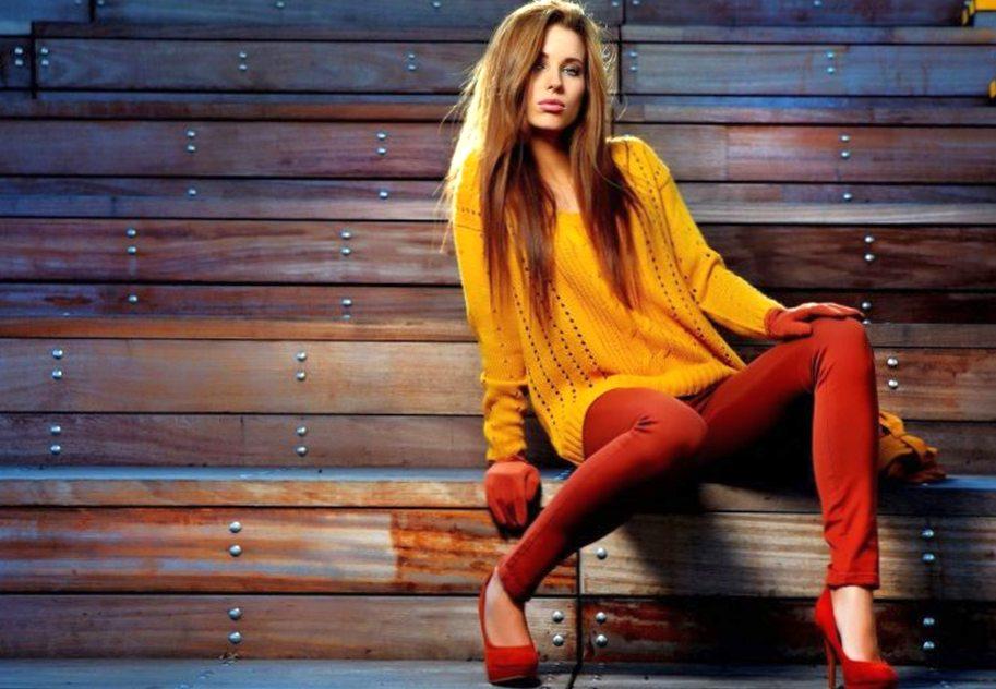 Что нужно знать про стиль и моду?