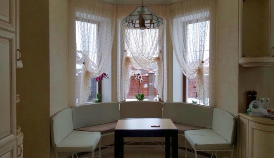 Где заказать шторы в Киеве?