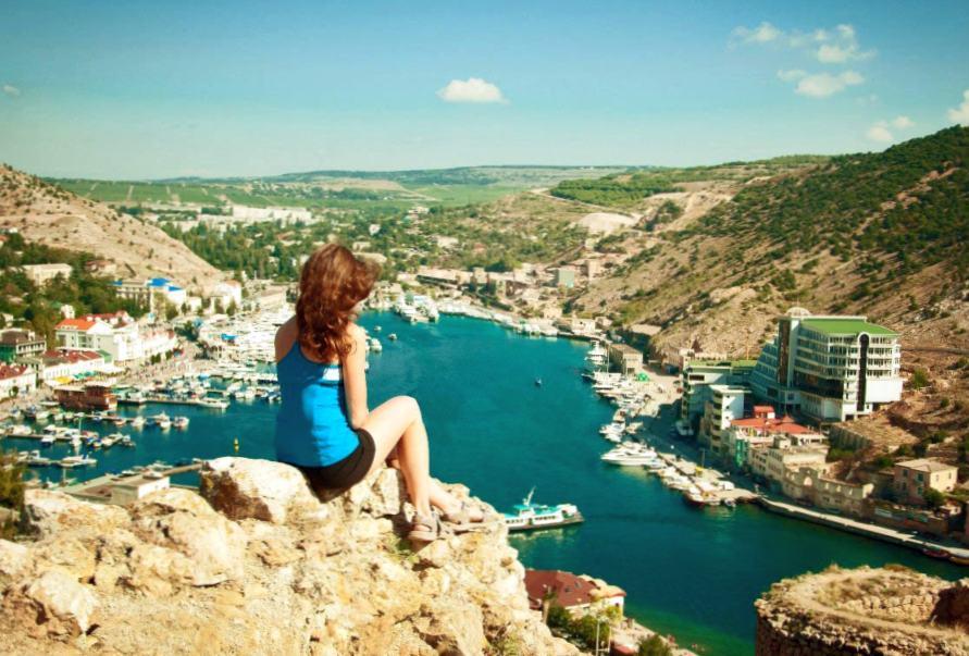 Поездки по Крыму