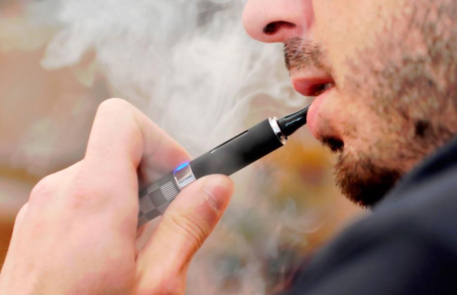 Где в Киеве заказать жидкость для электронных сигарет?