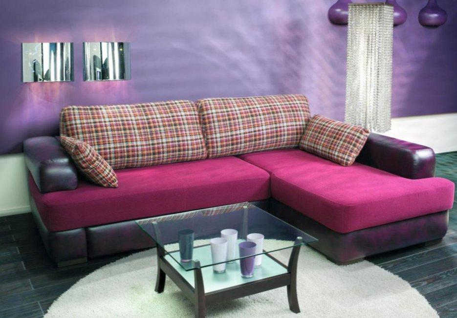 Мягкая мебель от производителя в Москве. Где выбирать?