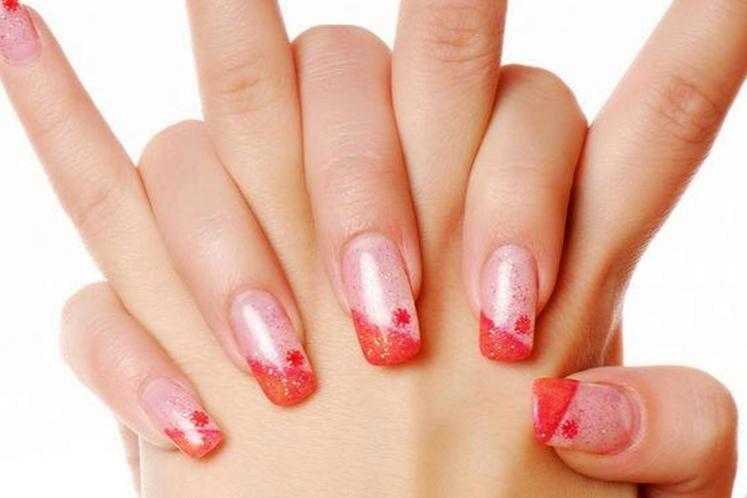 Где заказать профессиональный гель для наращивания ногтей?