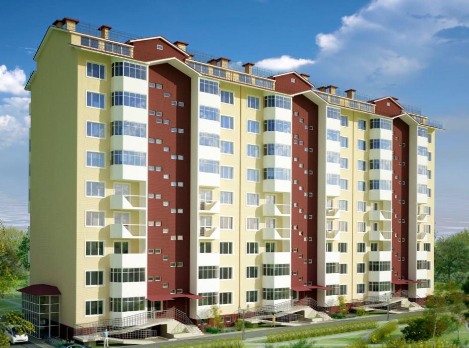 Аренда недвижимости в городе Набережные Челны
