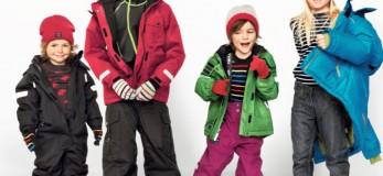 Где найти хороший детский зимний костюм для мальчика?