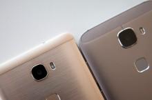 За смартфонами Huawei будущее?
