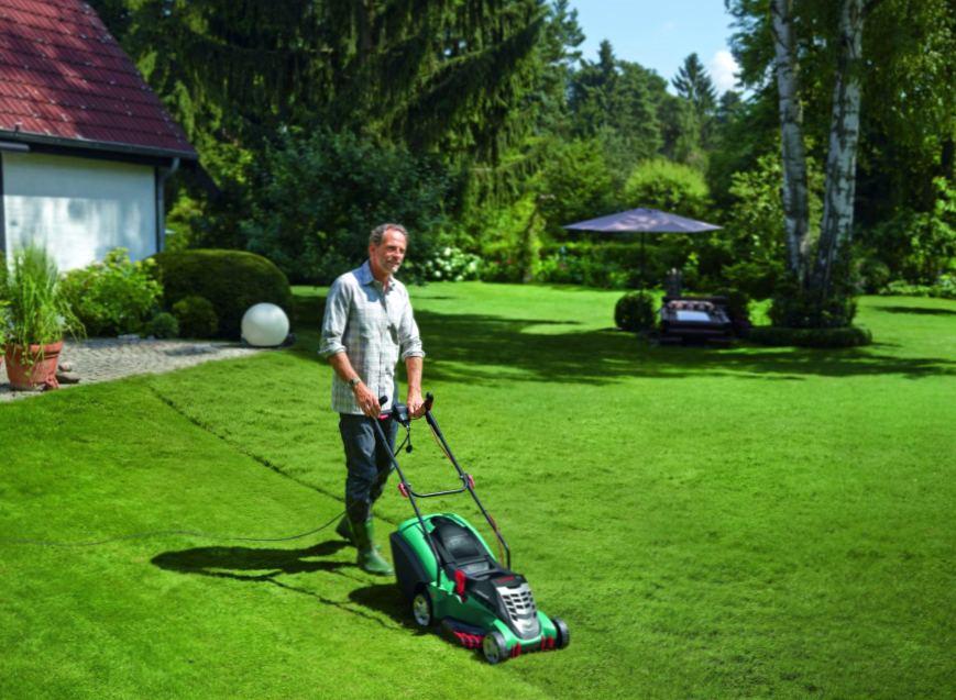 Где выбирать технику для сада и дома?