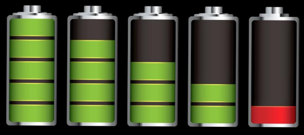 Где выбирать батареи для телефонов?