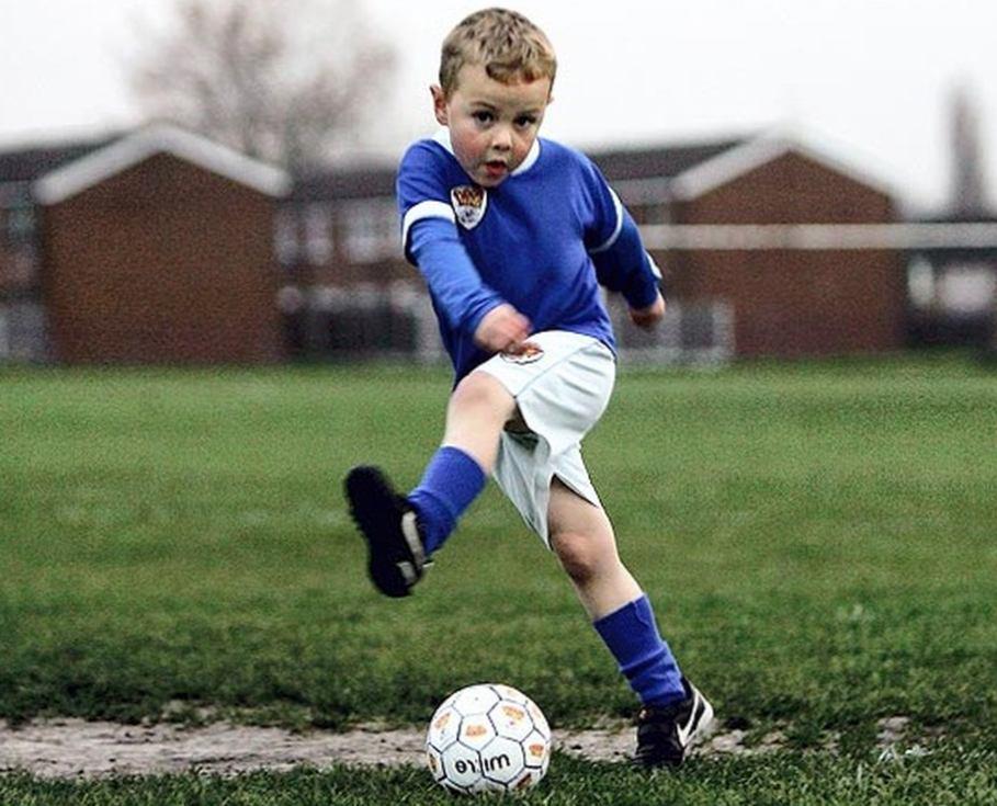 Чем хорош детский футбольный клуб «АБВ Футбол»?