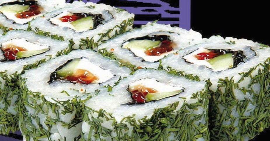 Суши в Алматы от Pizza Sushi Man — это гарантия вкуса и качества!