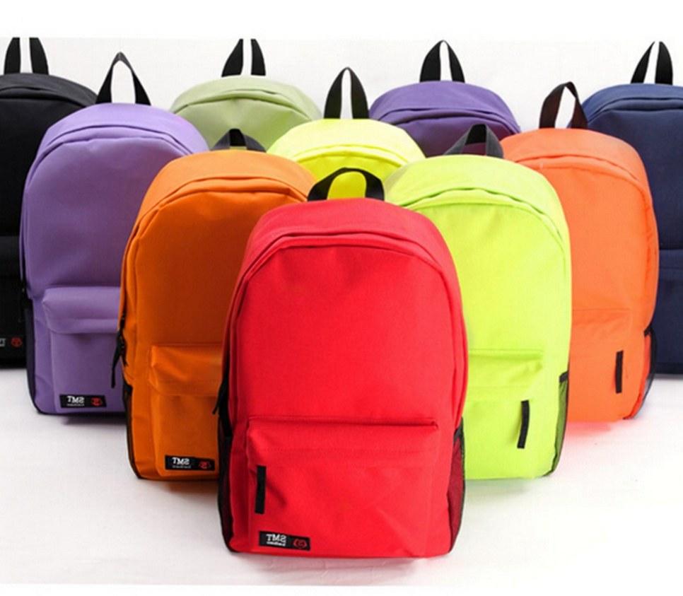 Где найти самое лучшее предложение по рюкзакам оптом?