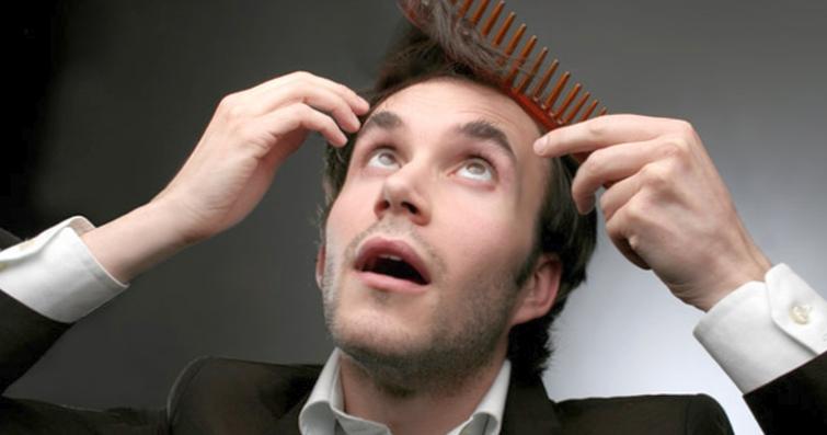 Как остановить выпадание волос и облысение?