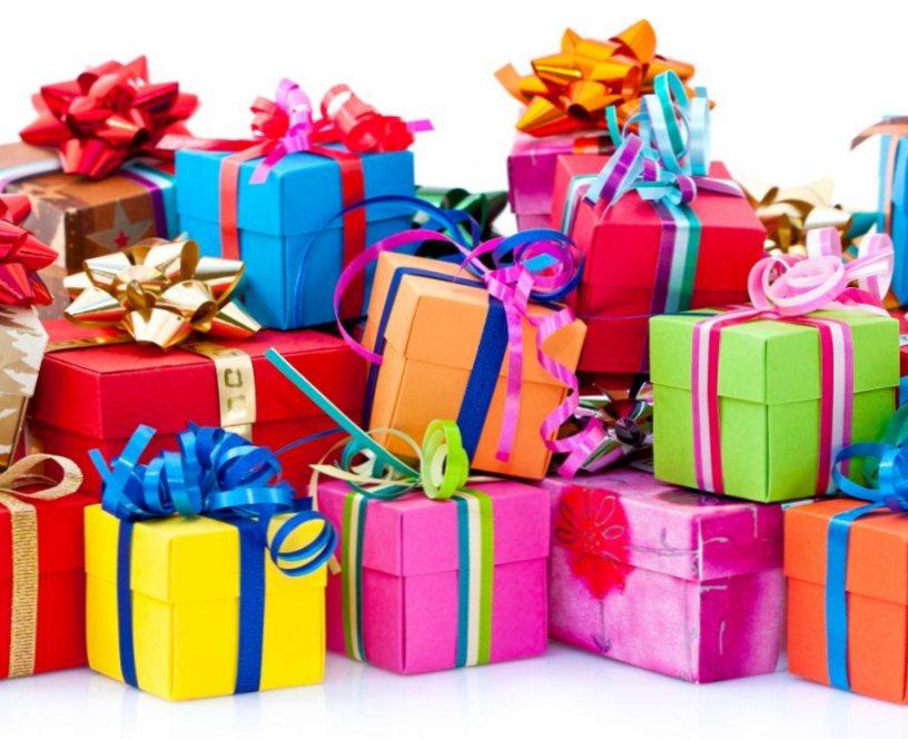 Как выбрать лучший подарок?