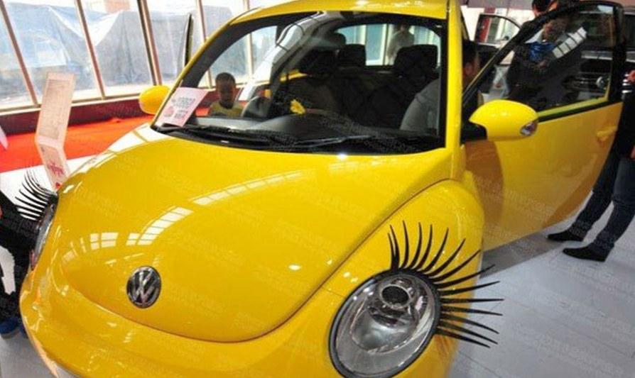Где в Украине выбирать аксессуары для автомоблей?