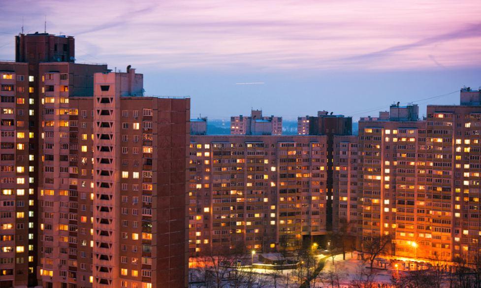 Нужна квартира в Киеве? Выбирайте ЖК «Теремки»!