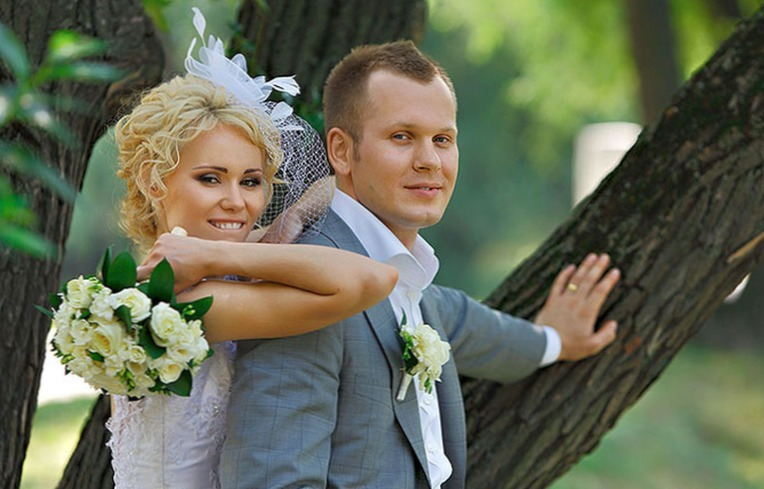 Свадебные знакомства