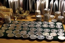 Магазин «MS Shop» — это лучший выбор товаров для нумизматов и коллекционеров