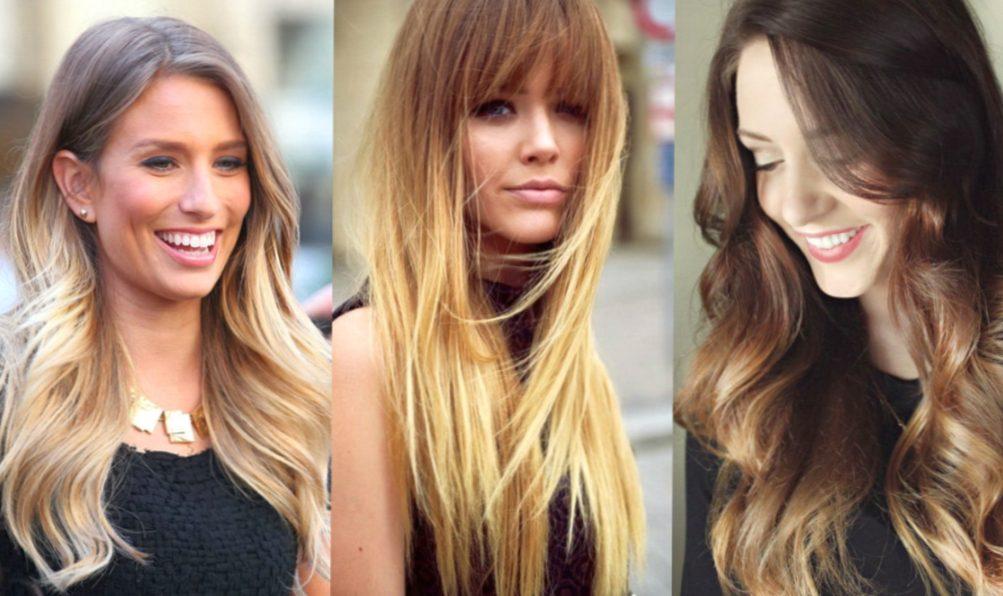 Каким бывает окрашивание волос с олаплекс?