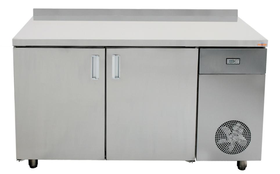 Для чего нужен холодильный стол?