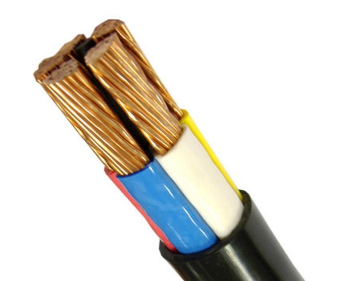 Что такое силовой  кабель ВВГ?