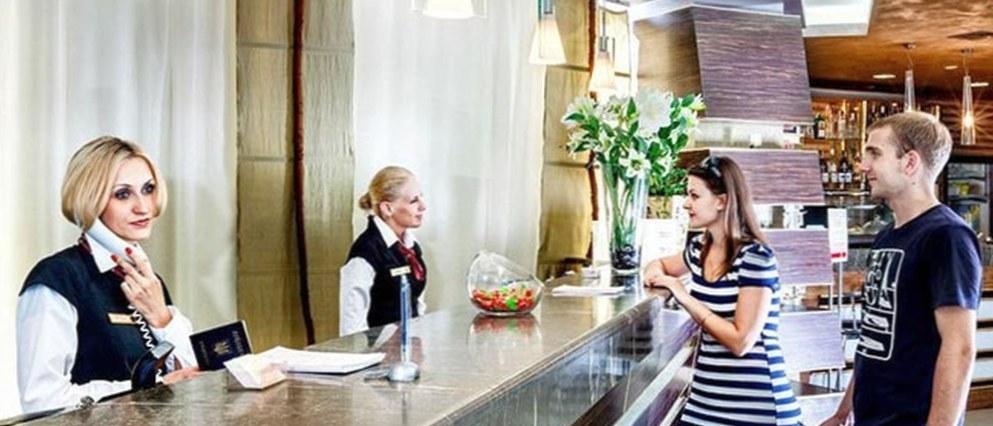 Зачем нужна сертификация услуг гостиниц?