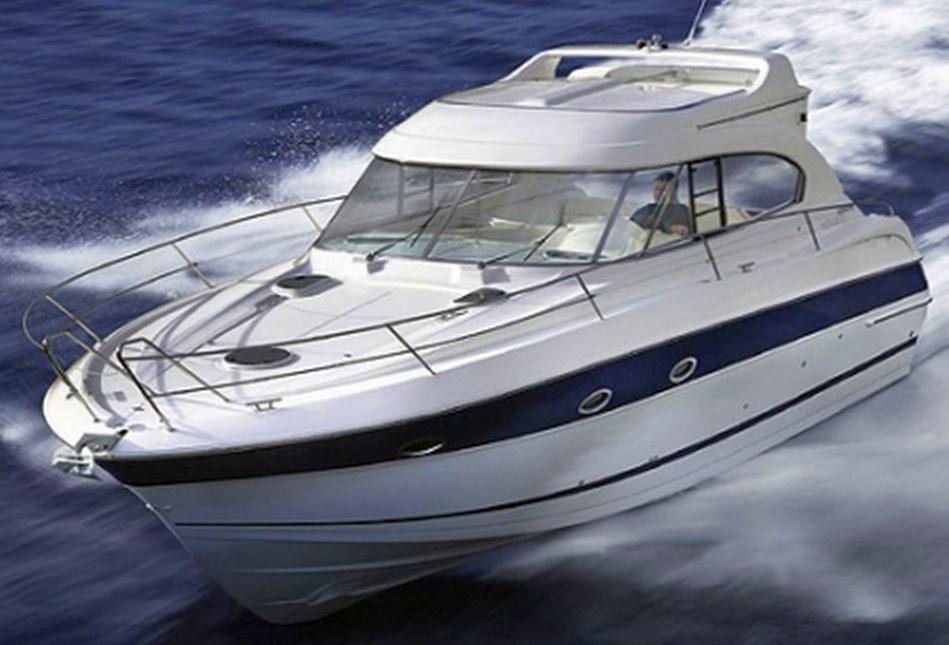О ремонте моторных катеров и лодок