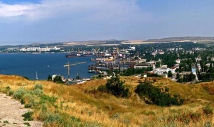 Удивительный город Керчь