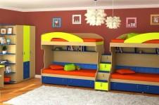 Где в Москве выбирать мебель для спальни?
