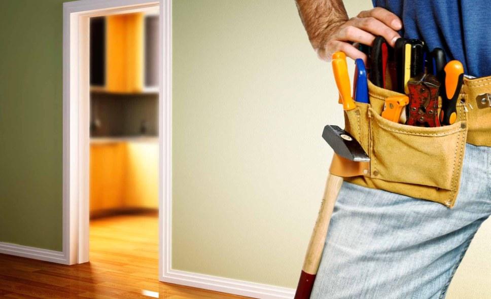 Где найти все необходимое для ремонта, строительства, садово-огородных работ и для дома?