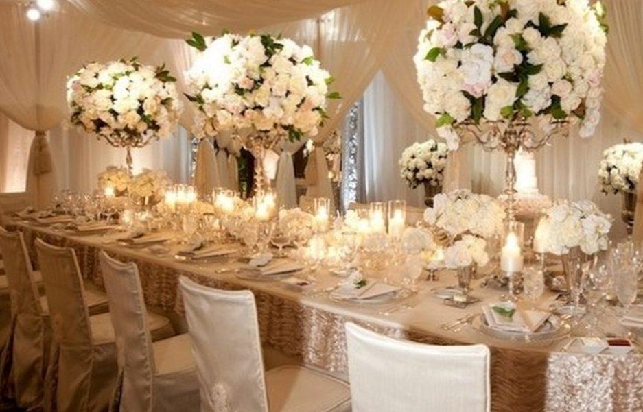 Какой свадебный ресторан выбрать в Санкт-Петербурге?
