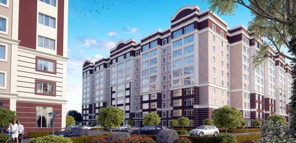 Покупка квартиры в Буче от R-Building — выгодное решение!