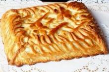 Что такое пирог?