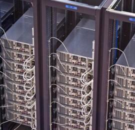 SSD-server